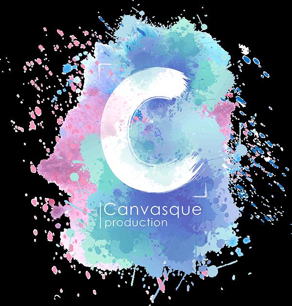 canvasque production